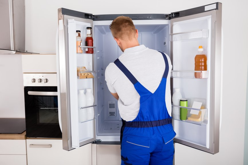 ice maker repair oklahoma city oklahoma