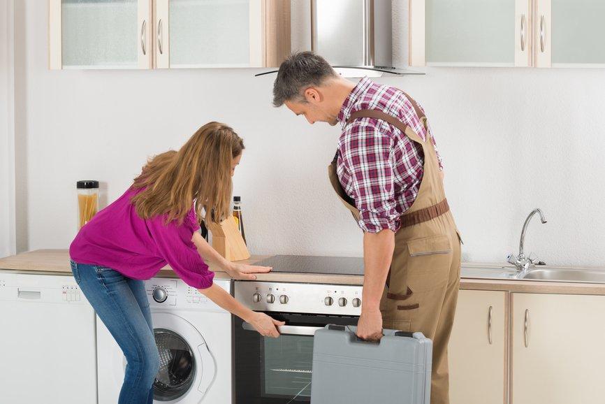 oven repair oklahoma city oklahoma