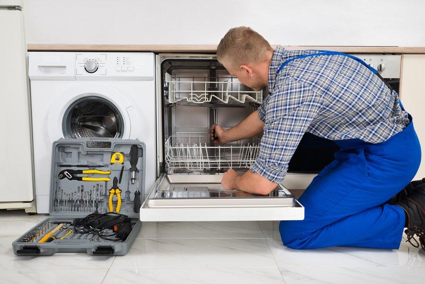 dishwasher service oklahoma city ok