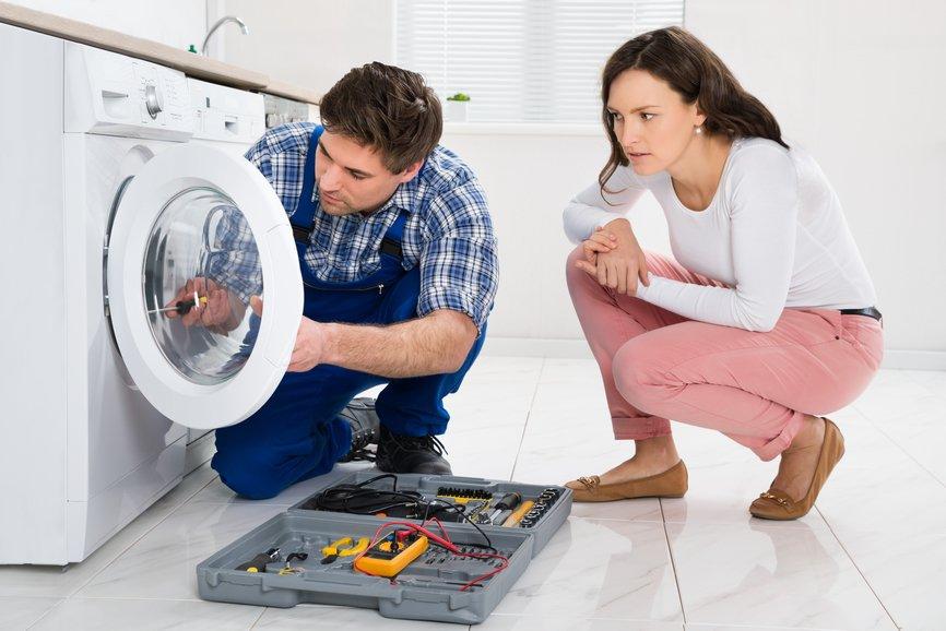 washing machine repair in oklahoma city oklahoma
