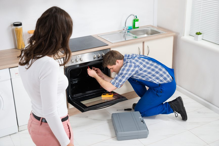 oven repair oklahoma city oklahoma
