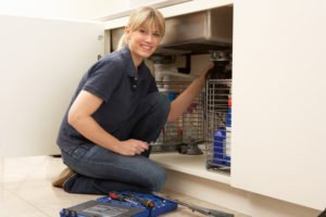 garbage disposal repair service oklahoma city ok