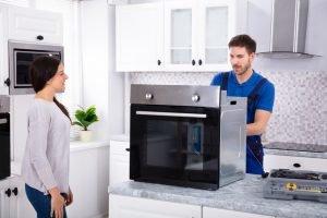 oven repair Oklahoma City ok