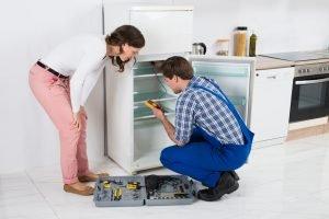 refrigerator repair Oklahoma City Ok